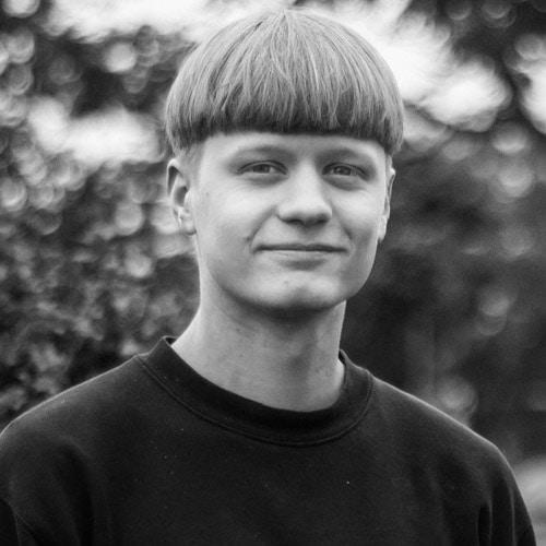 Atli Arnarsson