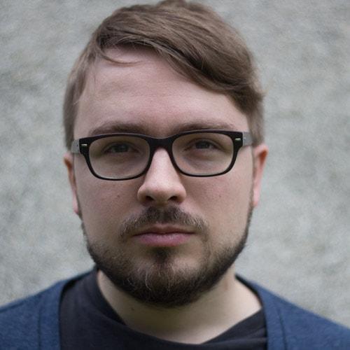 Atli Sigurjonsson