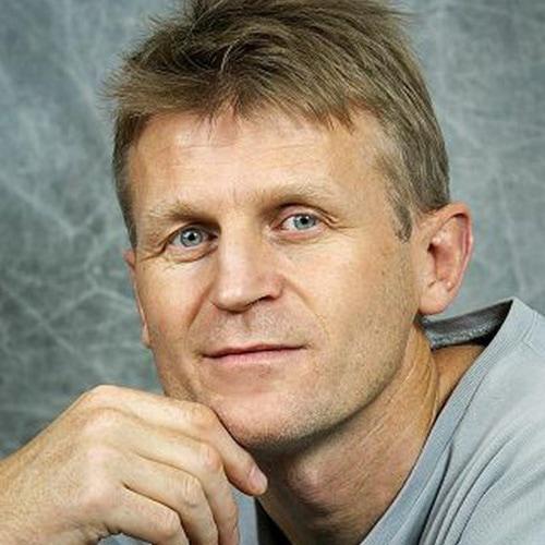 Helgi Felixson