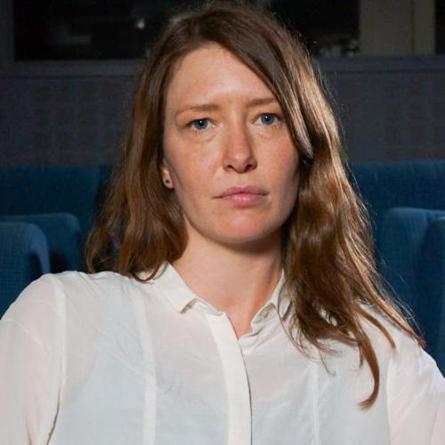 Jeanette Nordahl