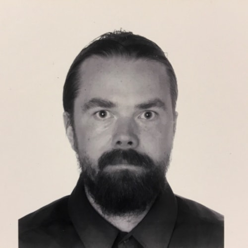 Johannes Lehmuskallio