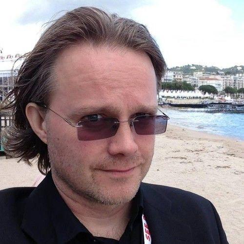 Jón Einarsson Gústafson