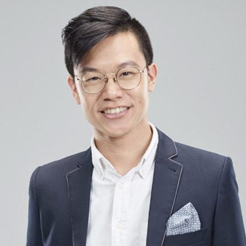 Josiah Ng