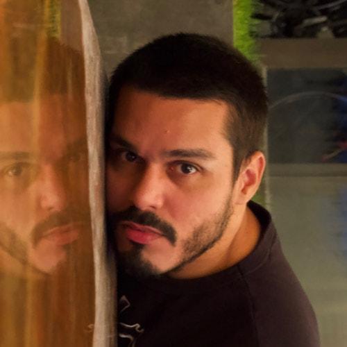 Leandro Goddinho