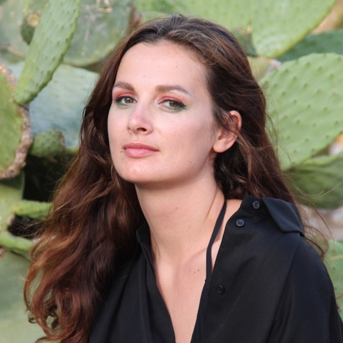 Nina Bisyarina