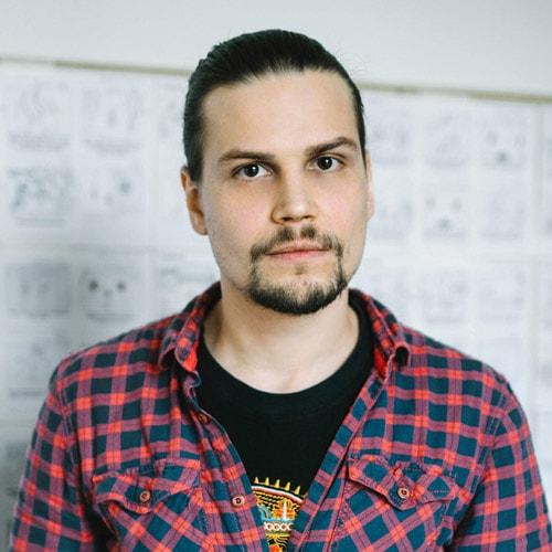 Sergei Kibus