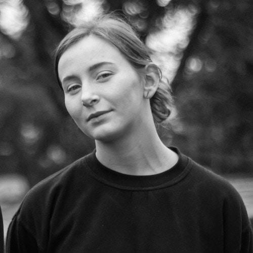 Sólrún Ylfa Ingimarsdóttir