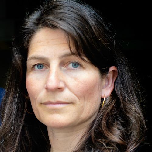 Marianne Hougen-Moraga
