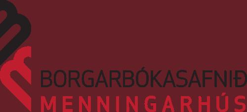borgarbókasafn - logo (1)