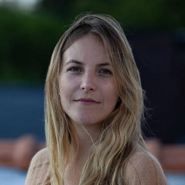Mariana Saffon