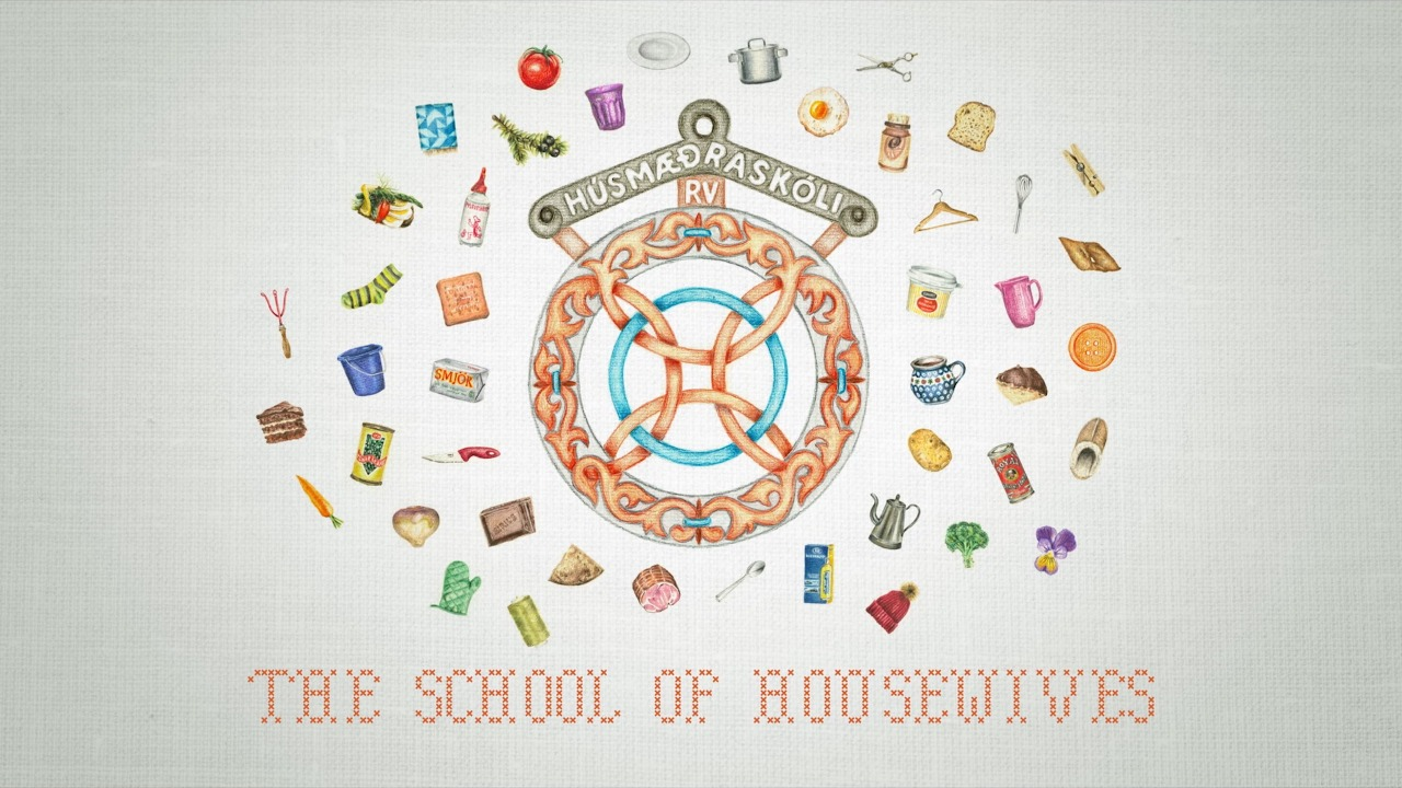 """""""The School of Housewives"""" selected for BBC's non-fiction film festival LongShots line-up"""