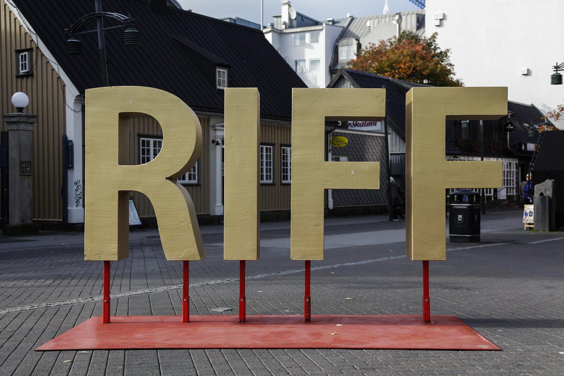 RIFF 2020 hlýtur Media styrk Evrópusambandsins