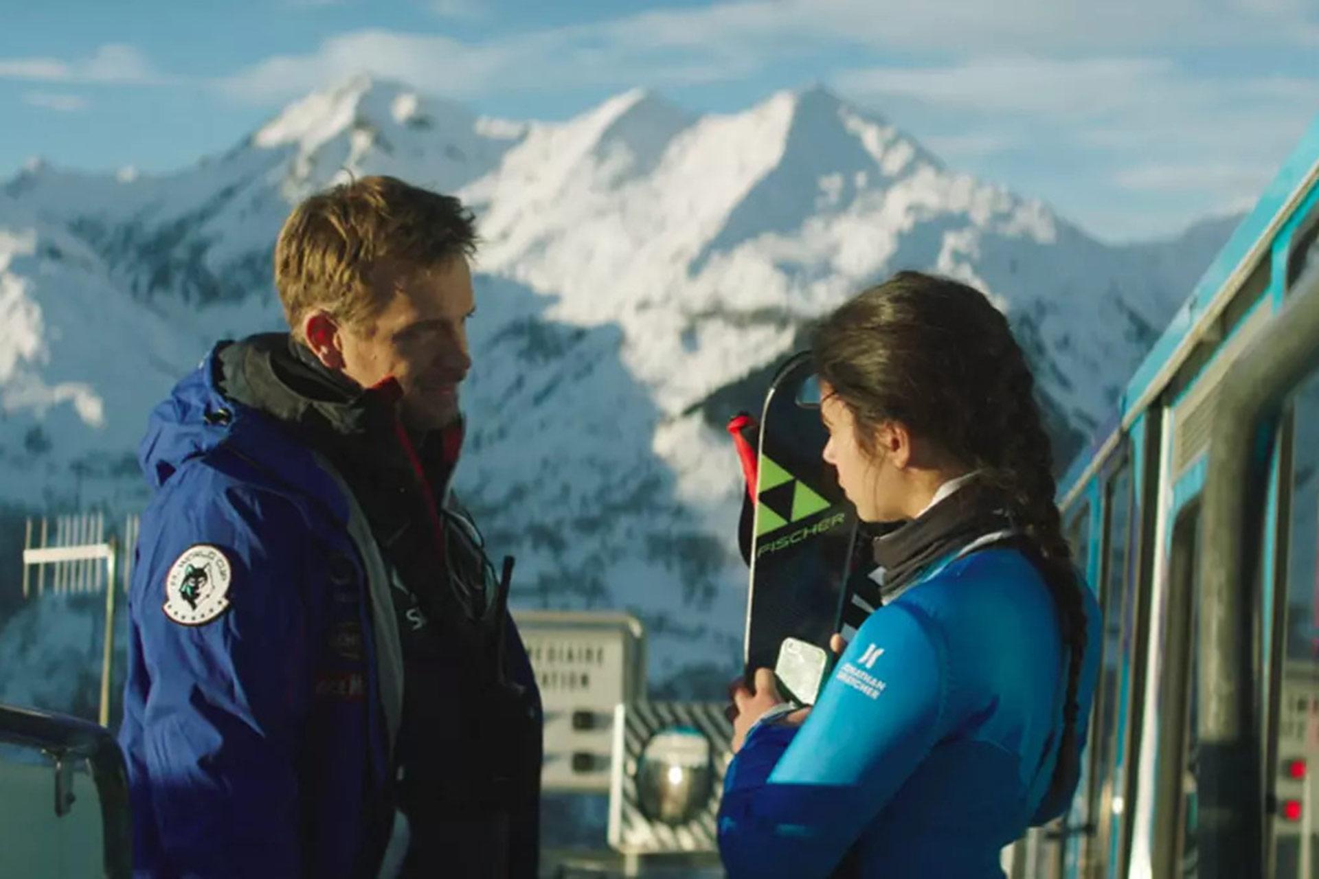 RIFF Slalom 2020