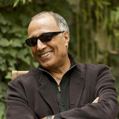 Abbas Kiarostami Resized