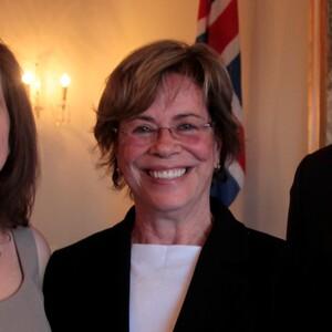 Helga Stephenson