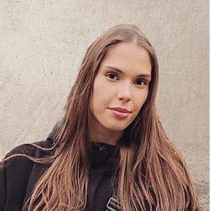 Ingrid Konradova