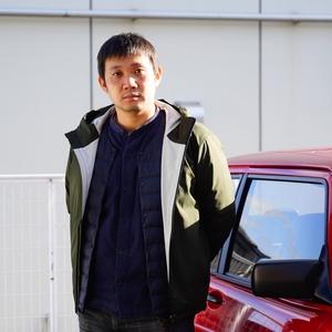 Ryûsuke Hamaguchi